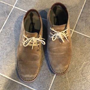 Kennith Cole Reaction Chukka shoes men's 8